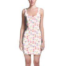 Kawaii Icecream Bodycon Dress - $32.99+