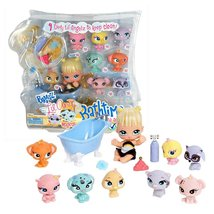 MGA Entertainment Bratz Lil' Angelz Bathtime Series 4 Inch Doll Set with CLOE (# - $49.99