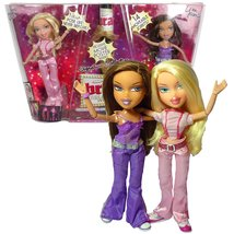 MGA Entertainment Bratz the Movie Exclusive Signature Collection Series 2 Pack 1 - $74.99