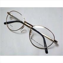Porsche Design Sunglasses Glasses Frame P8306 51 Exit 18-140 Used - $129.68