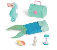 American Girl Wellie Wisher Ocean Treasures Set... - $36.47