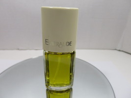 Vintage Emeraude Cologne Spray .80 Ounce by Coty Perfume - $14.01