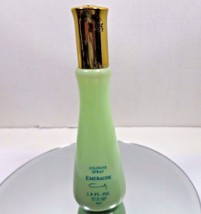 Vintage Emeraude Cologne Spray 1.8 ounce by Coty Perfume # 227 - $15.88