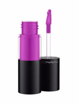 MAC Versicolour Stain Lipgloss LONG DISTANT RELATIONSHIP Intense Violet ... - $21.78