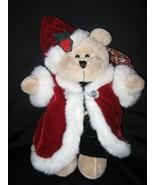 Starbucks 2004 Christmas Bearista Bear Collecti... - $29.71