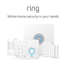 Ring Alarm Wireless Home Security - $187.99