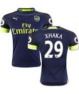 Arsenal third xhaka thumbtall