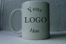 Custom Monogram Coffee Mug Personalized Custom Name Birthday mug gift Xmas gift - $13.11