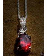 Haunted Ruby Princess Djinn Powerful Top level ... - $62.50