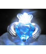 HAUNTED RING OOAK OFFER ONLY SORCERESS RAISE LO... - $78,007.77