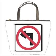 Left Turn Bucket Bag - $26.83