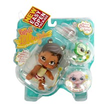 Bratz MGA Entertainment Lil Angelz Series 4 Inch Doll with 2 Pets Set - Yasmin ( - $31.99