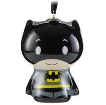 Batman 2015 Hallmark Itty Bittys Ornament  DC Comics  The Dark Knight  D... - $14.95