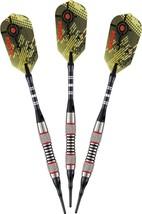 Viper Ranger Tungsten Soft Tip Dart Set 16g 21-2915-16 darts flights sha... - $37.99