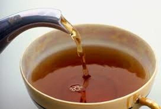 Lenier's Pina Colada Flavored Black Leaf Tea 4oz Free Shipping