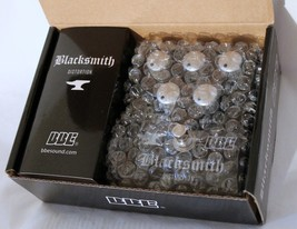 BBE Blacksmith Distortion With 3-Band EQ New in Box Guitar Effects Pedal - $69.00