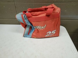 Vintage Budweiser Nascar 1997 Collector Series Undrilled Bowling Ball 10... - $148.50