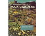 Vintage how to plan  establish and maintain rock gardens thumb155 crop