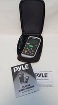 Pyle PLMT68 Lux Light Meter 400,000 Lux Range ... - $59.39