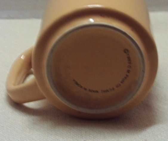 Vintage Coffee Mug To Hell With Housework. . . Coffee Cup Retro Mug Novelty