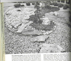 Vintage how to plan  establish and maintain rock gardens 2 thumb200