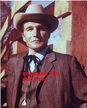 Eric Flemming  Rawhide    8  X 10  Photo  783b - $14.99