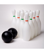 Bowling Set Game, 12 Pc Game  Set. Games for kids - $12.99