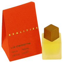 REALITIES by Liz Claiborne Mini Perfume .12 oz ... - $14.49