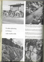 Vintage how to plan  establish and maintain rock gardens 3 thumb200