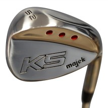 Majek Golf Senior Ladies Gap Wedge (GW) 52° Ladies Flex, Premium Arthrit... - $38.73