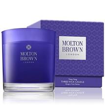 Molton Brown Ylang Ylang Three Wick Candle, 500g - $74.99