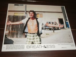 Richard Gere 1983 Original 8x10 Movie Photo BREATHLESS Beefcake! - $6.64