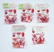 Scentsy Wax Melts Mixed Lot Pack 9 Cubes 9 Different Scents Berry Christmas Fall - $9.89
