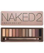 Naked2 Palette  - $18.99