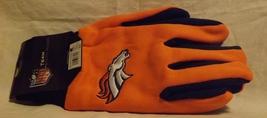 Denver Broncos Team Utility Gloves - $6.95