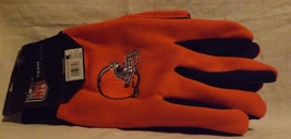 Cleveland Browns Team Utility Gloves - $6.95