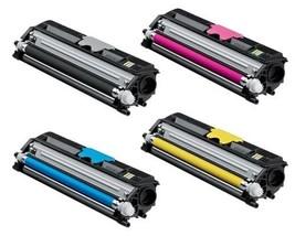 Konica Minolta MAGICOLOR 1600W Series Compatibl... - $164.09