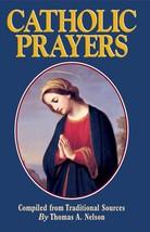Catholic Prayers (Paperbound Large Print Edition)
