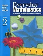 Everyday Mathematics: Student Math Journal. Vol. 2 [Paperback] [May 01, 2001]...