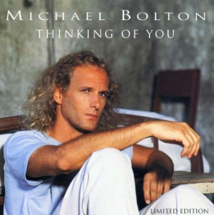 Thinking of You by Bolton, Michael Cd