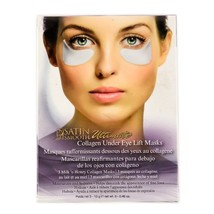 SATIN SMOOTH Ultimate Under-Eye Lift Collagen Mask (Single-Count) - $13.57