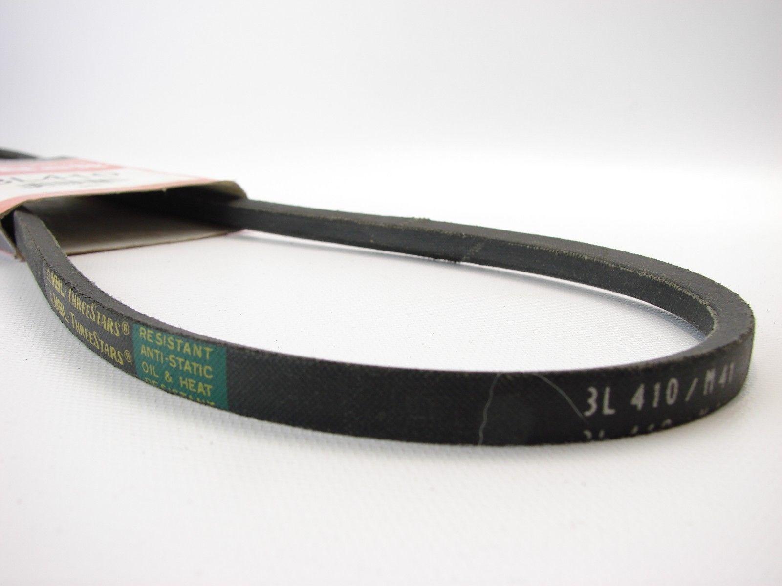 NAPA AUTOMOTIVE B66 Replacement Belt