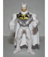 BATMAN - MIGHTY MINIS (Series 3) MINI FIGURE - BATMAN POLAR - $8.00