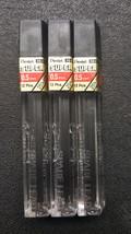 Pentel Super Hi-Polymer Lead Refill, 0.5mm Thick, HB, 36 Pcs of Lead (C505HB) - $5.95