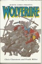 (CB-16) 2001 Marvel Trade Paperback: Wolverine { $12.95 cover price } - $12.00