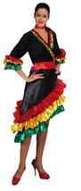 Deluxe RIO Carnival / Brazilian Dress  - $56.22