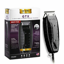 Andis GTX T-Outliner Trimmer T-blade Black 04775 - $98.99