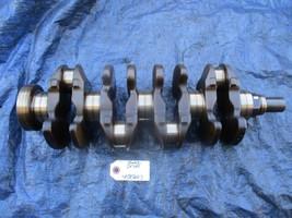 01-05 Honda Civic D17A1 engine crankshaft assembly engine motor D17 OEM ... - $99.99
