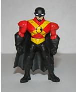 BATMAN - MIGHTY MINIS (Series 3) MINI FIGURE - RED ROBIN - $8.00