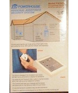Personal Emergency Assistant - $49.99
